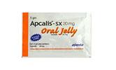 Tadalis Oral Jelly