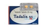Tadalis Soft Tabs
