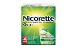 Generic Nicorette